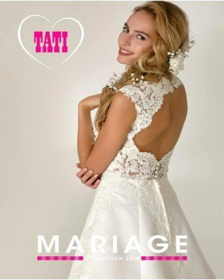 Mariage collection 2018