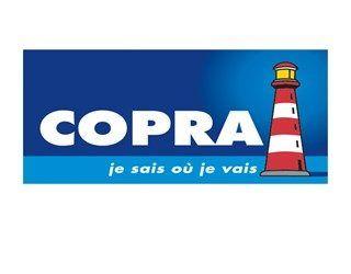 copra 320x250 - Électroménager