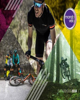 Mondo Velo - Catalogue 2018