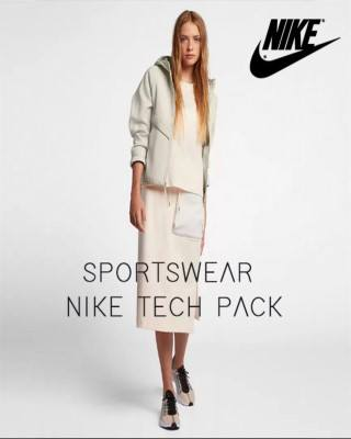 Nike Sportwear - Nike