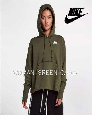 Nike Woman Green - Nike