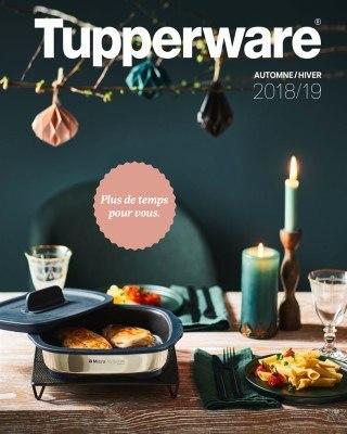 Catalogue Automne-Hiver 2018-19
