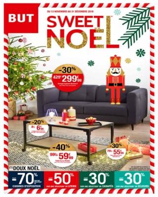 Sweet noel