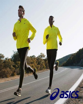 Asics Lookbook