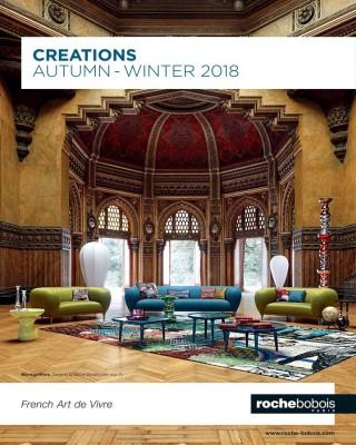 Creations Autumn Winter 2018