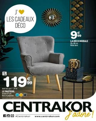 J aime les cadeaux deco - Centrakor
