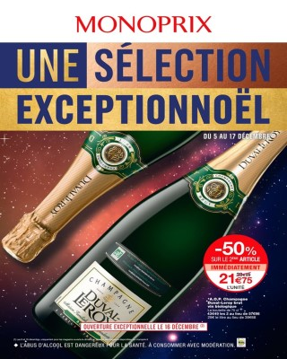 Une selection exceptionnoel