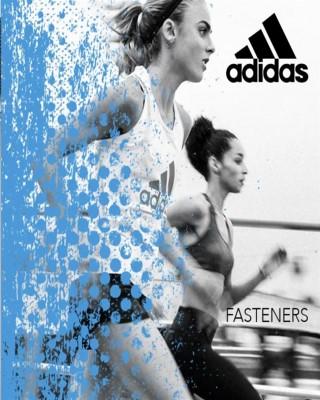 Adidas Fasteners - Adidas
