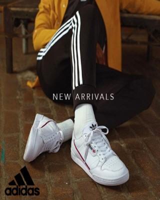 Adidas New 2019 - Adidas