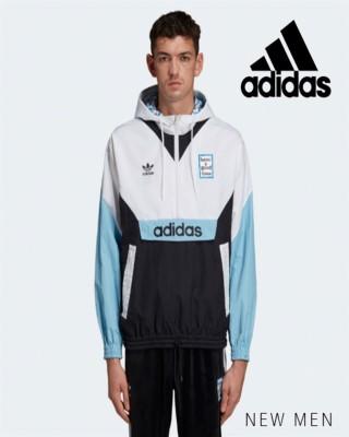 Adidas New Men - Adidas
