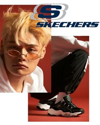 Skechers - D-Lites 3 Goblin