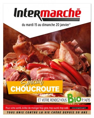 Special Choucroute