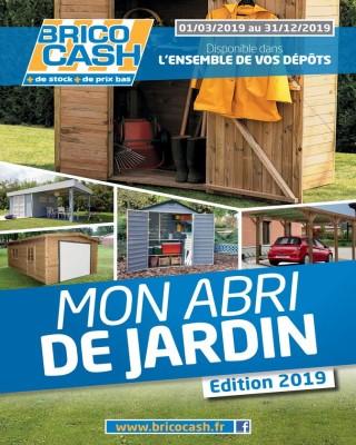 Abris de jardin - Brico Cash
