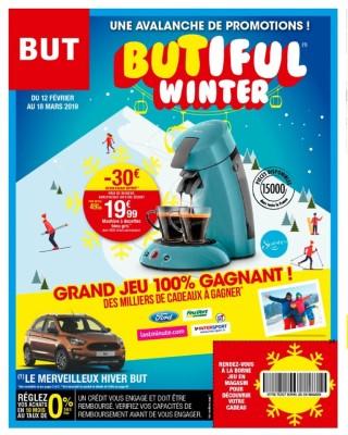 Butiful Winter