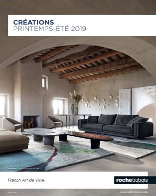 Creations Printemps Ete 2019
