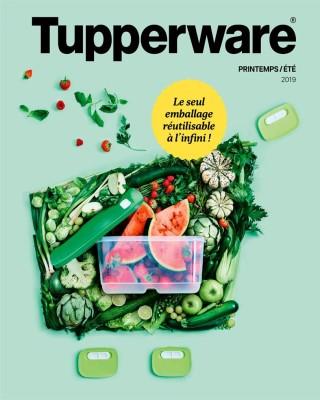 Printemps ete 2019 - Tupperware