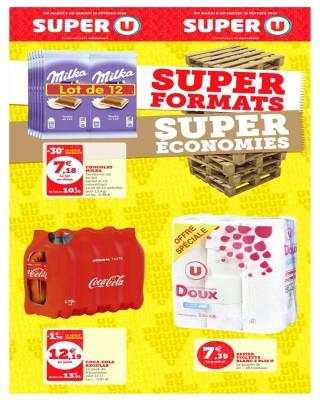 Super formats super economies