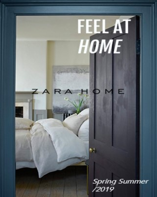 Zara Home Feel at home