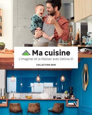 Cuisine 2019 - Leroy Merlin