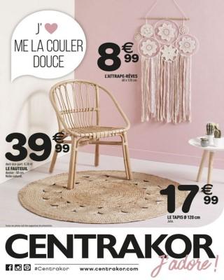 J aime la couleur douce - Centrakor