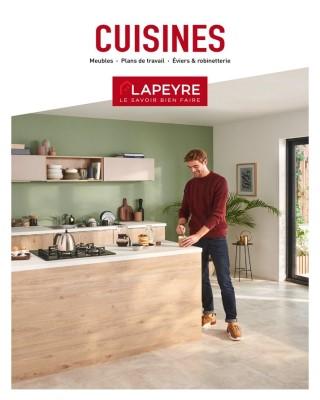 Cuisine 2019 - Lapeyre