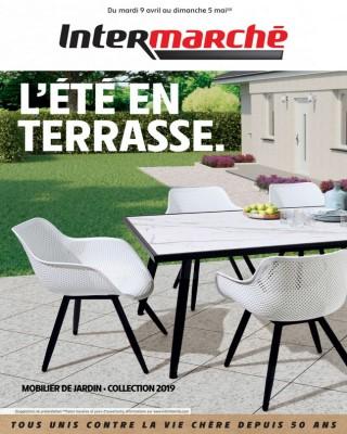 L ete terrasse