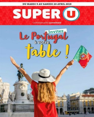 Le portugal a votre table