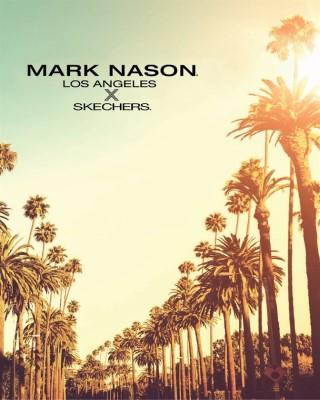 Mark nason collection