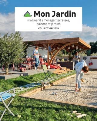 Mon jardin 2019 - Leroy Merlin