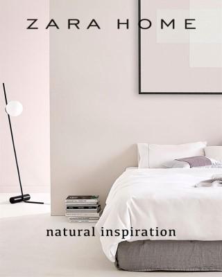 Natural inspiration - Zara Home