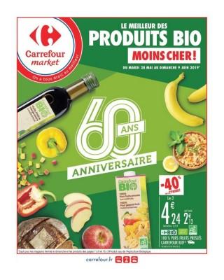 Le meilleur des produits bio moins cher
