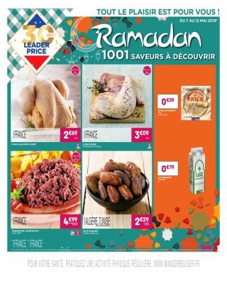 Ramadan 1001 saveur a decouvrir