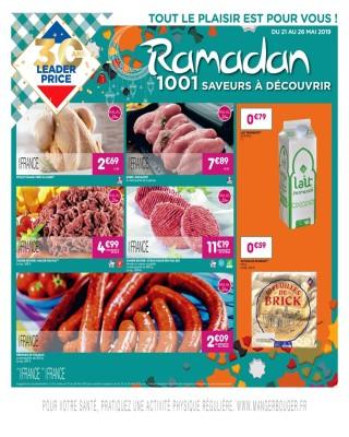 Ramadan 1001 saveurs a decouvrir