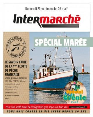 Special maree