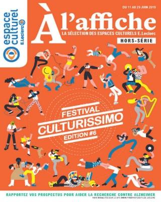 Festival culturissimo edition 6