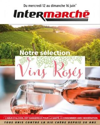 Notre selection vins roses