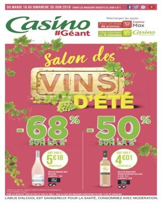 Salon des vins d ete