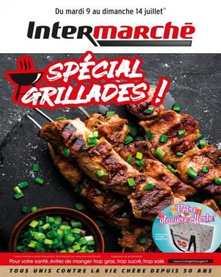 Special grillades