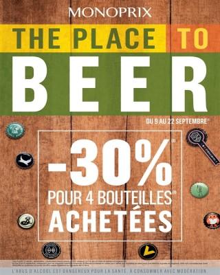 Guide beer