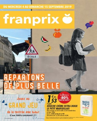 Repartons de plus belle