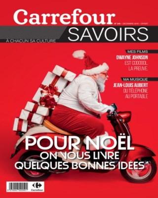catalogue Carrefour pour noel on vous livre quelques bonnes idees